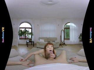 SexBabesVR -Naughty Stepdaughter with Alexa Nova