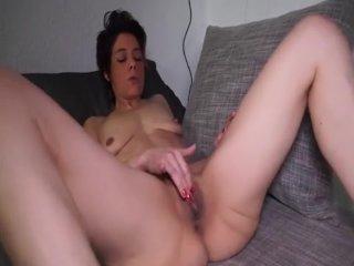 Amateur German Couple Porn Audition