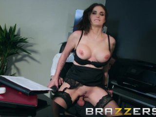 Intern Gets Fucked Hard by Danny D – Brazzers