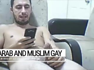 Pick Tarik's thick dick. Arab gay Moroccan escorting for gay tourists