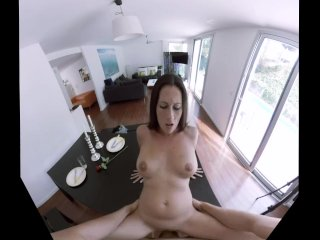 VIRTUAL TABOO – YoungStepSister Wants StepBrothers Hard Cock