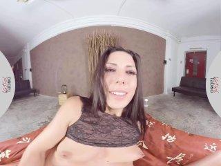 VIRTUAL TABOO – Sensual Alexa Tomas With Sweet Pussy