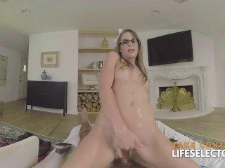 Kimmy Granger – Nerdy Hot Teen Loves To Fuck