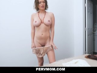 Pervmom – Fucking My Stepmom For The Last Time