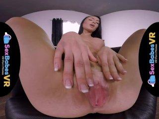 SexBabesVR – Virtual Girlfriend Anna Rose