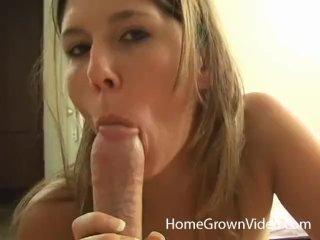 Summer Cruz On Her Knees Sucking A Mean Dick