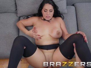 Brazzers – POV fantasy fuck with Cristal Caraballo