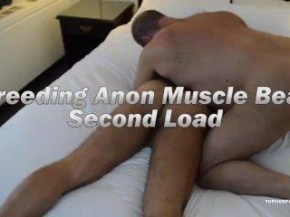 Muscle Bears Bareback Fucking