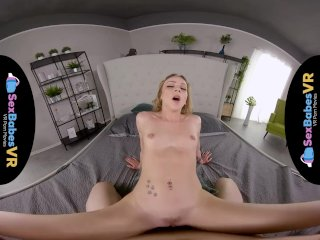 SexBabesVR – Hidden Play Thing with Emily Angel