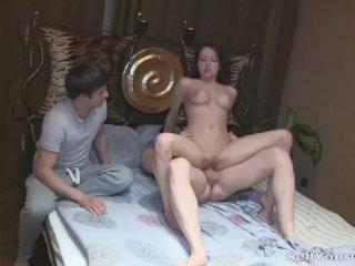 Sell Your GF – Selena Stuart – Girlfriend fucked like a whore