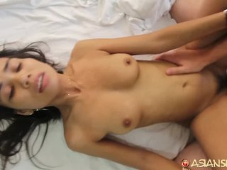 Asian Sex Diary – Filipina babes filled with jazz from BWC