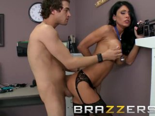 Brazzers – Jessica Jaymes& Xander Corvus – Take Up Thy Stethoscope And Fuck