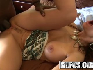 MOFOS  – Syren Demer  – The Switch Hit