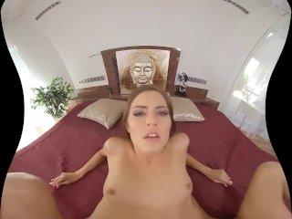 SexBabesVR – 180 VR Porn – Virtual Slave with Cindy Shine