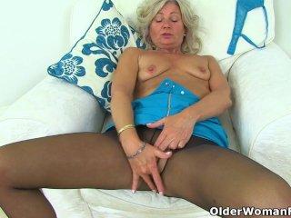 An older woman means fun part 34