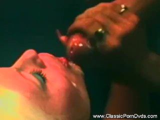Pornstar Platinum Blonde From The Seventies