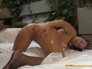 NWORSHIP Anal Latina Slut Milena Santos