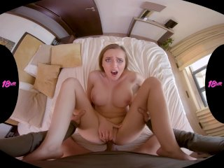 18VRcom Big Titted Teen Stacy Cruz Wants Hard Dick After Swimming