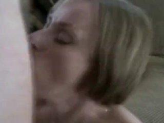 Amateur Granny Perfect Cocksucker