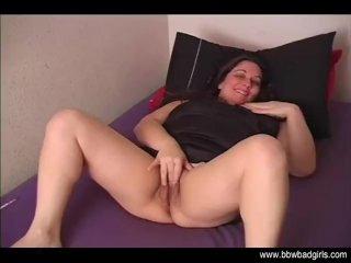 Riding The BBW To Orgasm