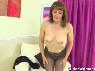 An older woman means fun part 134