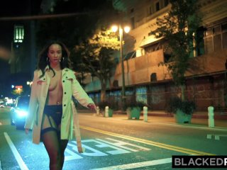 Blackedraw Teanna Trump Is Back And Craving Some Bbc