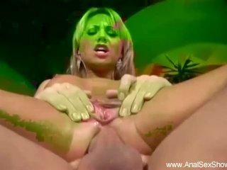She Needs Anal With Big Dick