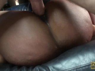 PASCALSSUBSLUTS – Ebony Lola Marie fed cum after pounding