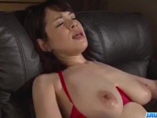 Koyomi Yukihira deals several dicks in sloppy porn – More at javhd net