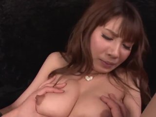 Natsuki Shino feels it in the ass and pussy – More at 69avs com