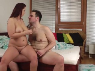 Busty Slut Loves To Titty Fuck