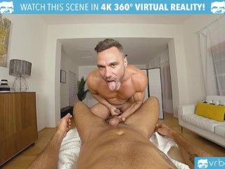 VRB GAY Deep muscle massage