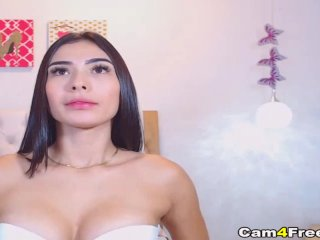 Fucking Her Pussy and Mouth Wild