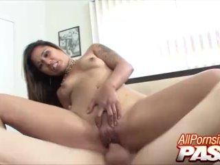 Tasty Wet Pussy Asian Babe Nipsy Doll Banged Hard