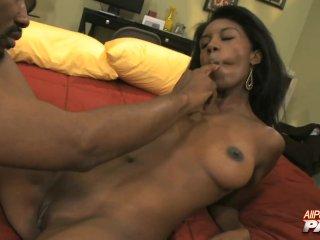 Black Vixen Monica Foster 4k Hardcore Fucking