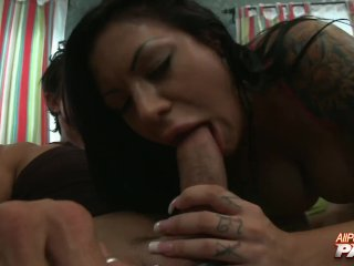 4k Mason Moore Cuckolds Husband With Another Guy And Blowjobs