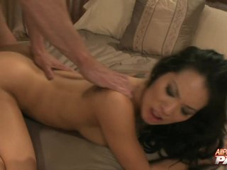 Smoking Hot Asian Pornstar Asa Akira 4k Hardcore Sex