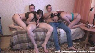 Swinger Sex Video