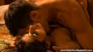 Honeymoon sex pic