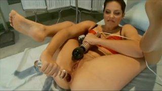 Anal nurse