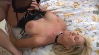Totally Tabitha wants the neighbor to fuck her