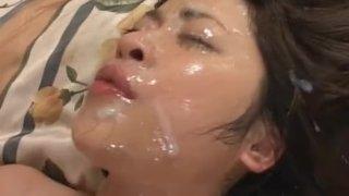 Asuka sawaguchi asian actress gets