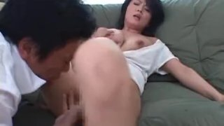 Miki Sato real asian beauty is a mature