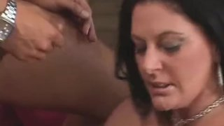 Husband allows stranger to fuck his wife