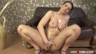Hotgvibe squirt compilation