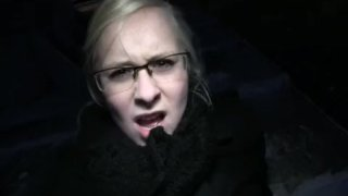 PublicAgent - Outdoor fucking with blonde