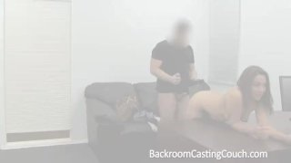 Blaxican Assfucked and Creampie
