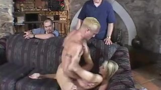 Beautiful Housewife Wants More Sex Than Hubby