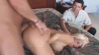 Cuckold Husband Loves Wife's Treatment
