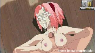 Naruto Porn - выгоды грязной комнаты